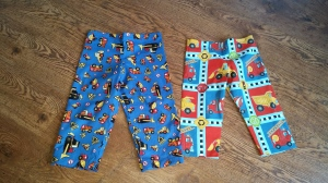 New Look 6170 Pyjama bottoms
