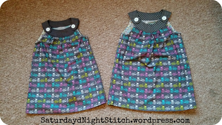 Biikes dress