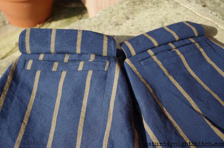 M6973 Pockets