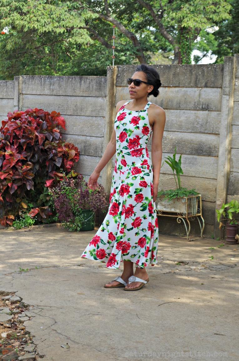 Birthday Dress 1