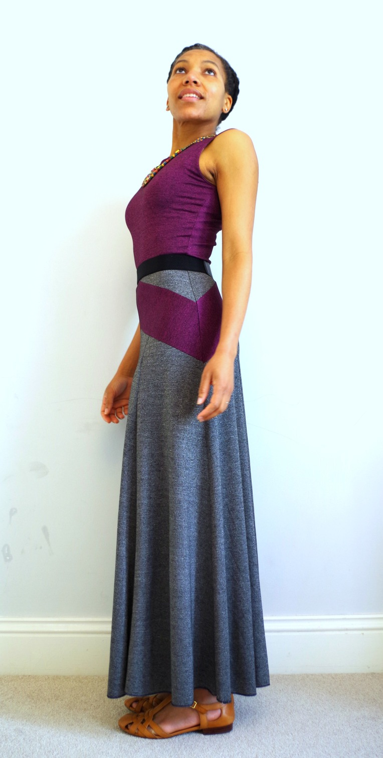 Aurora dress 2