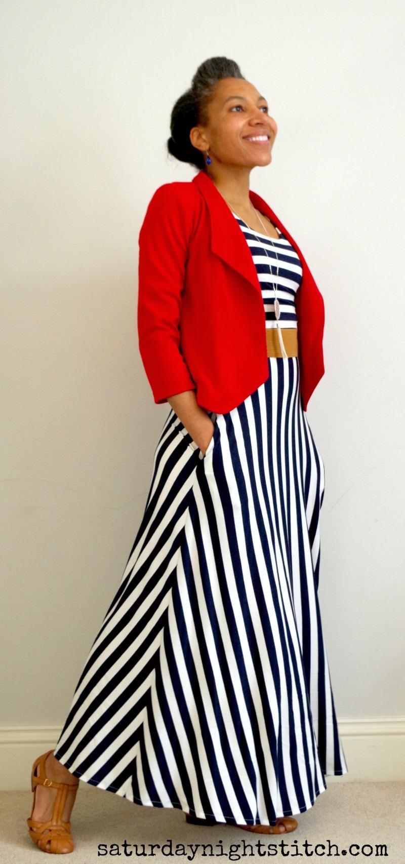 RTW Challenge Dress 006