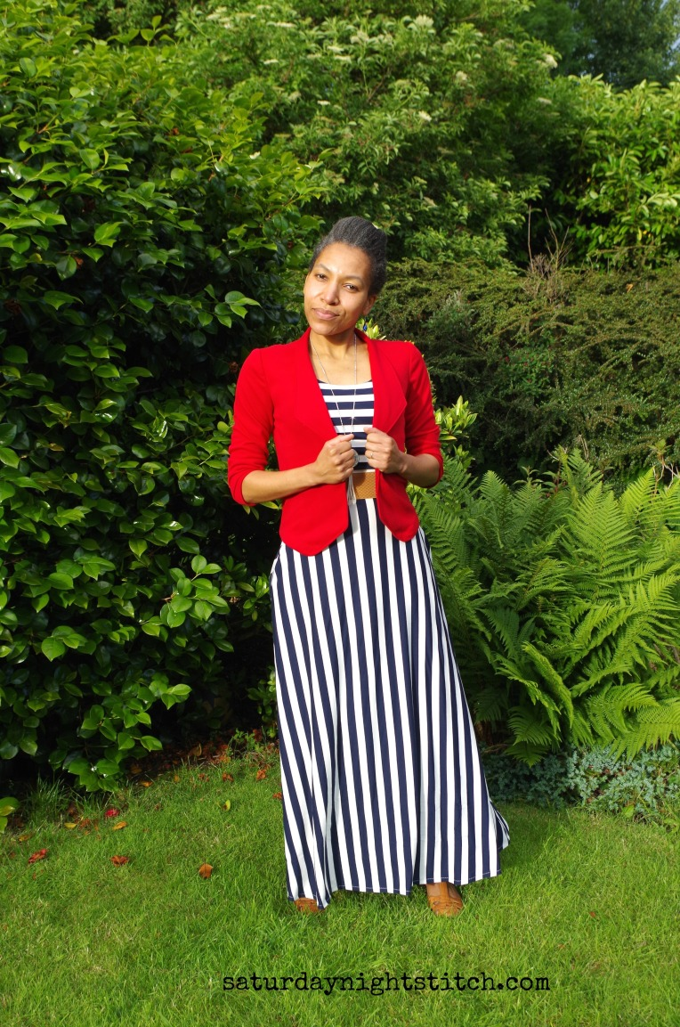 RTW Challenge Dress 053