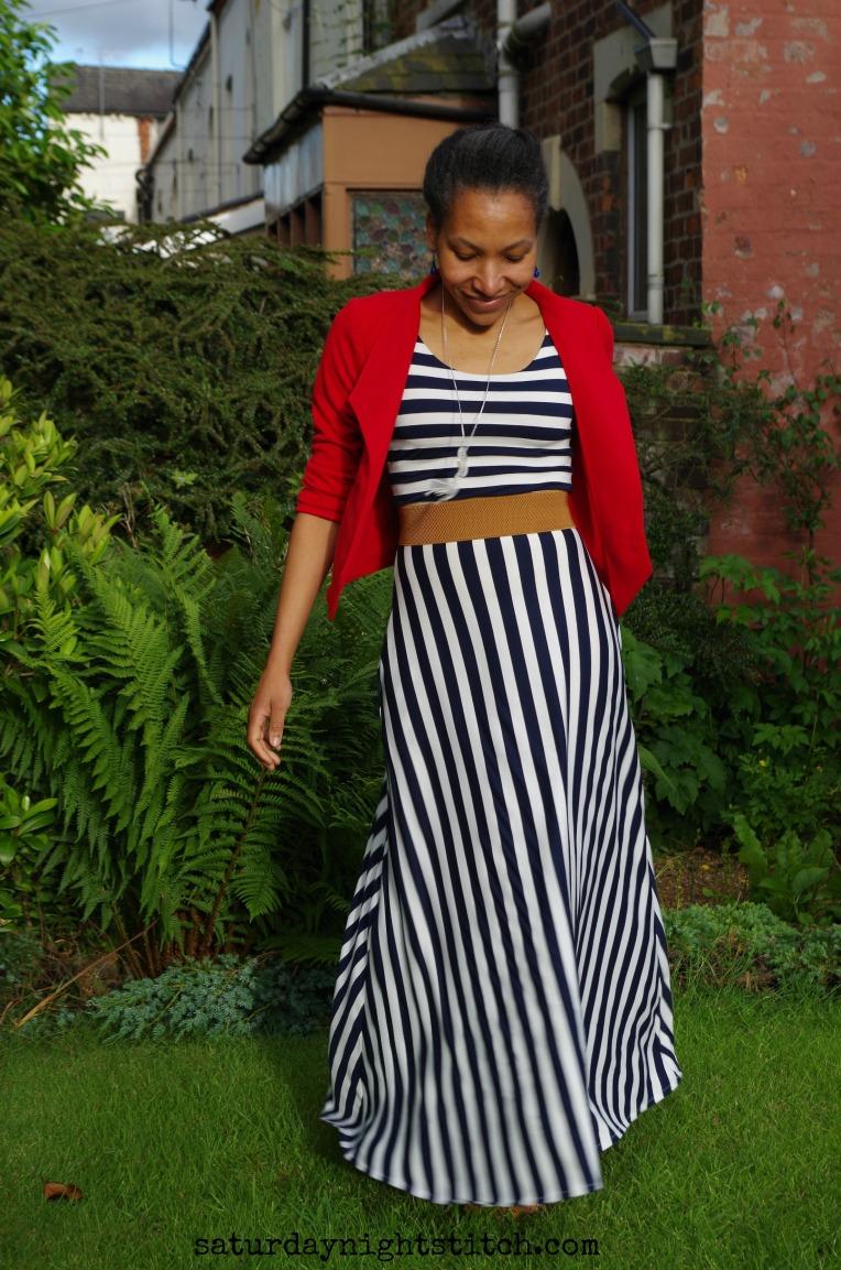 RTW Challenge Dress 058
