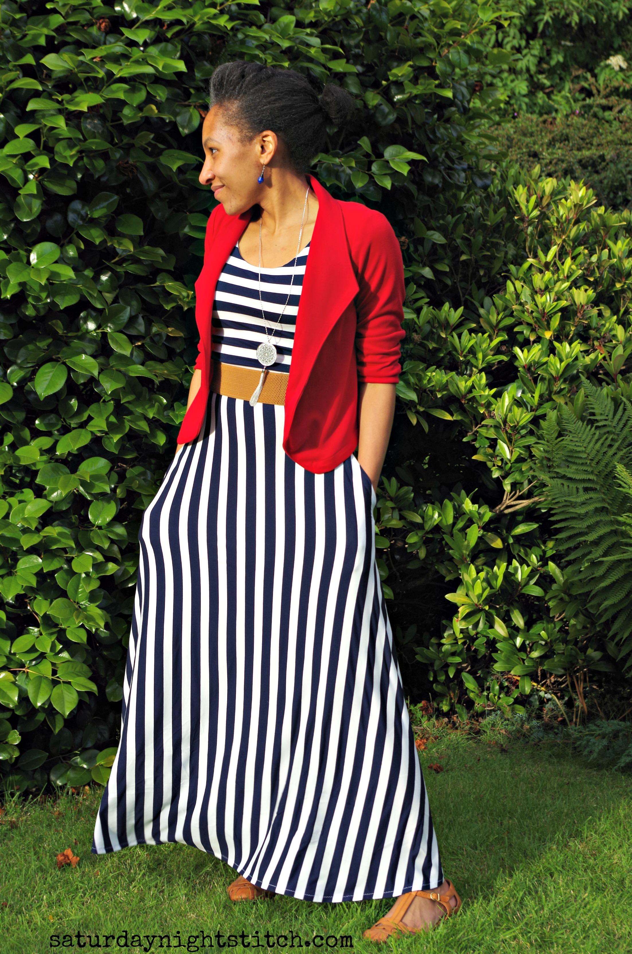 RTW Challenge Dress 061