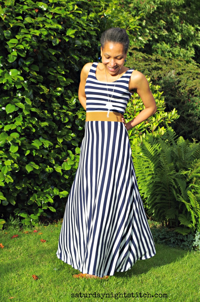 RTW Challenge Dress 080