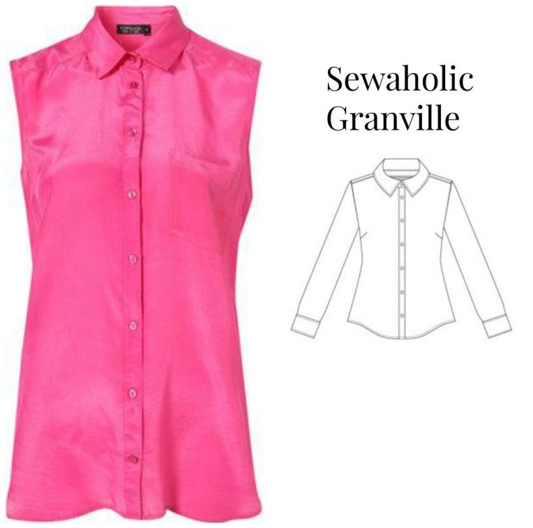 granvilee